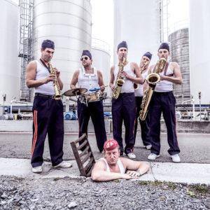 Zele Zoemt - featuring Die Verdammte Spielerei @ De Wiek | Zele | Vlaanderen | België