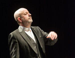 Dirigent Bart Picqueur