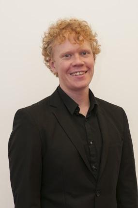 Dirigent Pieter Corten