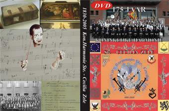 DVD 175-jaar