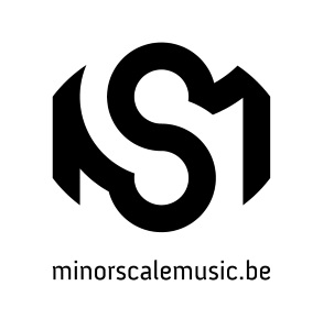Minor Scale Music