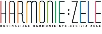 Koninklijke Harmonie Ste-Cecilia Zele Logo